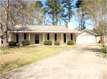 147 Kelly Drive, Slidell, LA