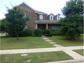 504 Carrington Lane, Murphy, TX