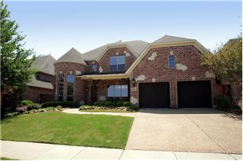 1823 Canyon Court, Allen, TX