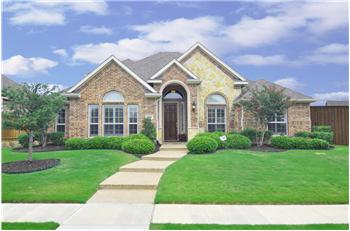 1000 Hot Springs Drive, Allen, TX