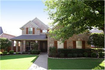 508 Rainforest Lane, Allen, TX