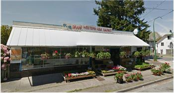 4096 Oxford Street, Burnaby, BC