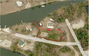 821 Grebe Point, Carova, NC
