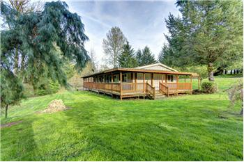 3672 Old Lewis Rd, Woodland, OR