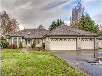 16108 NE 241st Cir, Battle Ground, WA
