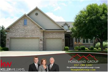 2413 Dry Ridge Court, Greenwood, IN