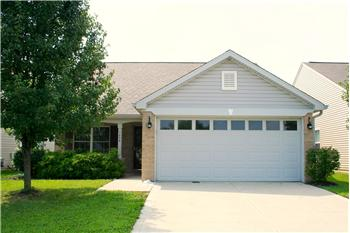 1654 Bridgecreek Crossing, Greenwood, IN