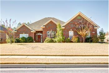 201 Blackwood Dr., Madison, AL