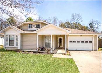 212 Shoals Point Trail, Huntsville, AL
