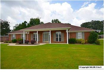 142 Brownstone Drive, Madison, AL
