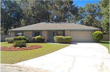 567 Majestic Wood Drive, Fleming Island, FL