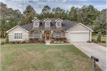 2487 Pinehurst Lane, Fleming Island, FL