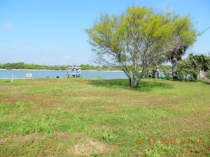 Lot 33  Colorado River Front, Matagorda, TX