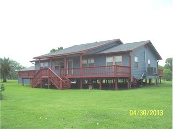 1583 Red Bend, Sargent, TX