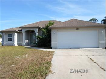 4210 Triby Ter, North Port, FL
