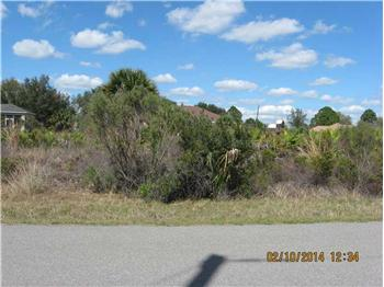 Maricopa Rd Lot 14, North Port, FL