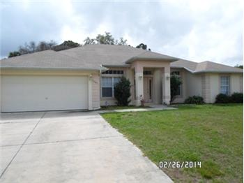 3383 Trapper Ln, North Port, FL