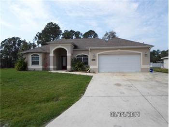5300 Cromey Rd., North Port, FL