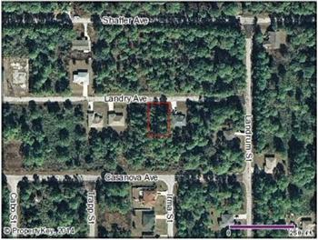 Landry Ave Lot 22, North Port, FL