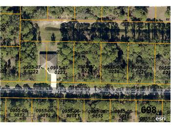 Bartigon Ave Lot 24 & 25, North Port, FL