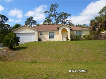 1497 Nora Ln, North Port, FL
