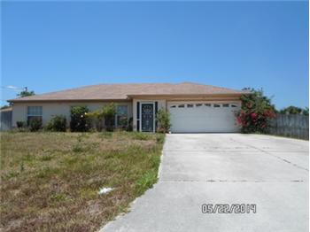 4663 Kenvil Dr., North Port, FL