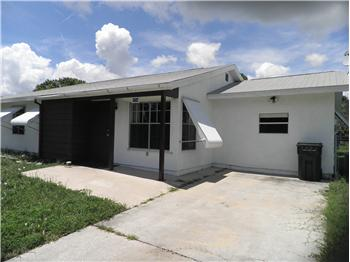 4734 Batchelor Ave., North Port, FL