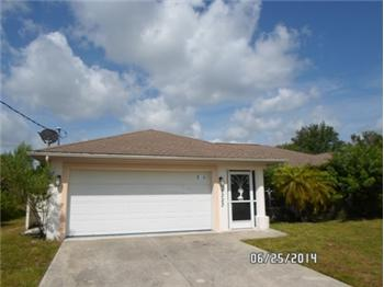 1323 Arredondo St, North Port, FL