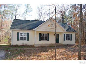 147 Hatchet Cove, Louisburg, NC