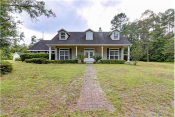 4955 COUNTY ROAD 208, St Augustine, FL