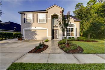1074 Meadow Point Court, Jacksonville, FL