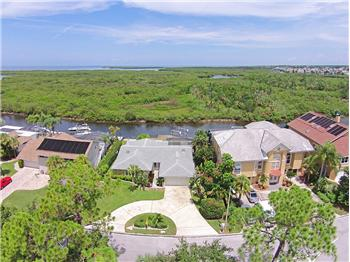 4223 Marine Parkway, New Port Richey, FL