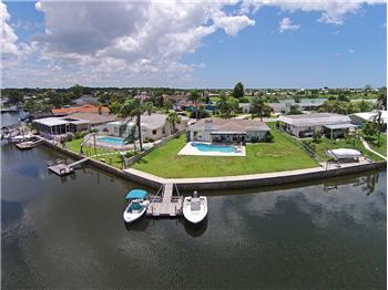 4215 Headsail Drive, New Port Richey, FL