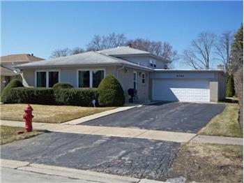 9320 Menard Avenue, Morton Grove, IL