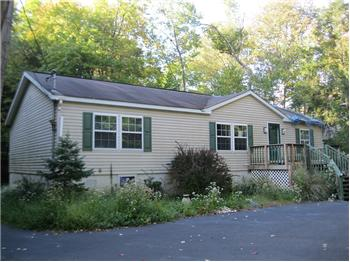 92 Wallenpaupack Drive MLS# 13-5512, Lake Ariel, PA