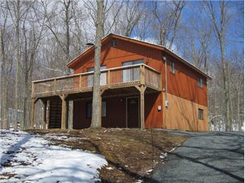 123 Firelight, Lackawaxen, PA