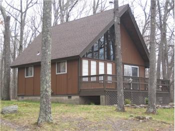 143 Forest View Dr, Lackawaxen, PA