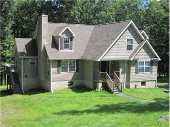 231 West Lakeview Drive, Lackawaxen, PA