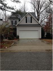 209 Kelly West Dr., Apex, NC