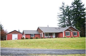 93 Strawberry Hill Rd., Elma, WA