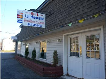 605  Rte 17K Commercial Property for Sale, Montgomery, NY