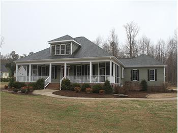 1348 Sanford Rd., Pittsboro, NC