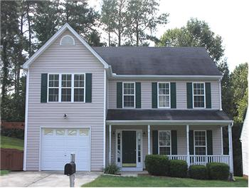 208 Arbor Crest Road, Holly Springs, NC