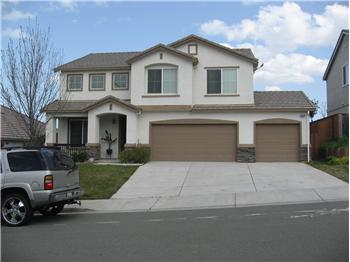 3541 Waxwing Way, Antioch, CA