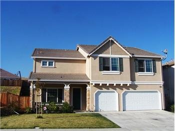 3584 Waxwing Way, Antioch, CA