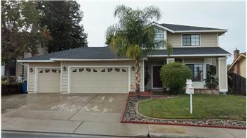 2826 Bellflower Drive, Antioch, CA