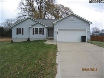 2909 Townline Road, Madison, OH