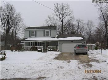 38870 Courtland Drive, Willoughby, OH