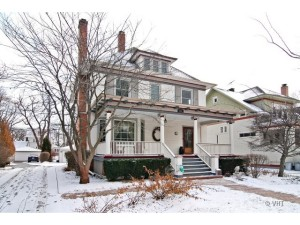 555 Park Ave, River Forest, IL