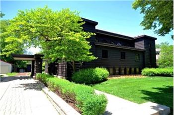 526 Ashland, River Forest, IL